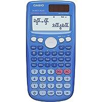 Casio fx-85gtplusblue Wissenschaftlicher Taschenrechner