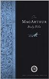 The ESV MacArthur Study Bible