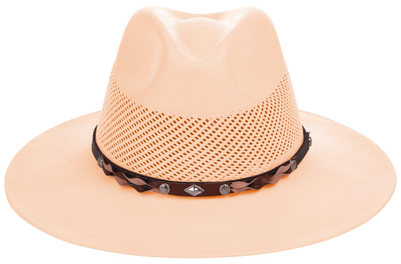 b828fc14 Enimay Western Outback Cowboy Hat Men's Women's Style Felt Canvas larger  image