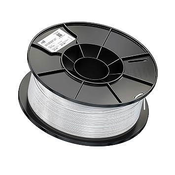 KD Essentials - Filamento PLA (1,75 mm, 1 kg, Apto para Impresora ...