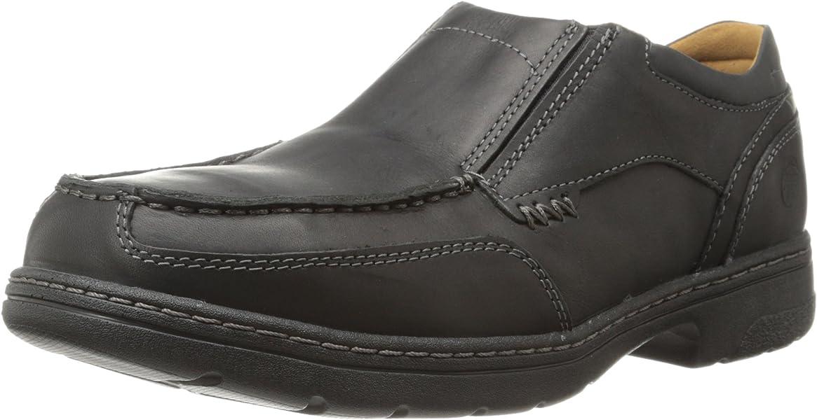 2fe0f77e9ef Timberland PRO Men s Branston Alloy MOC Toe S O ESD Industrial Shoe ...