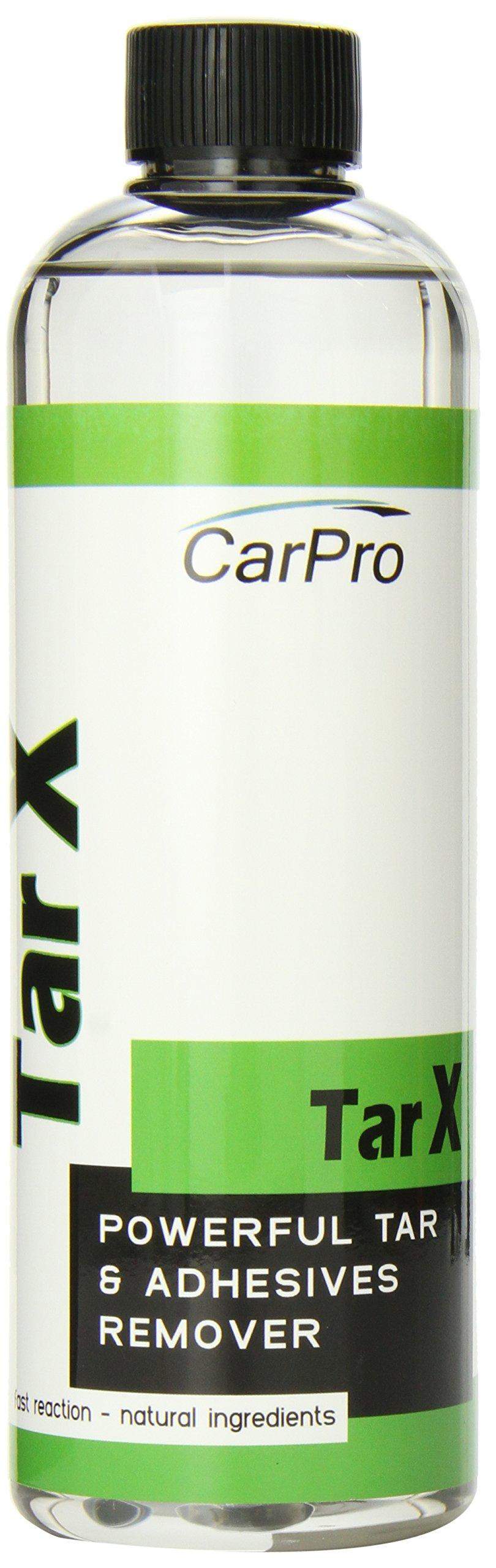 CarPro Tar X - Tar & Bug Remover 500 ml