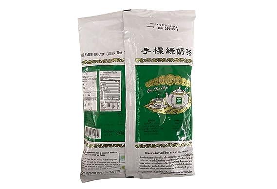 El Original tailandés té verde tradicional (bolsa de 200 G.) (250g ...