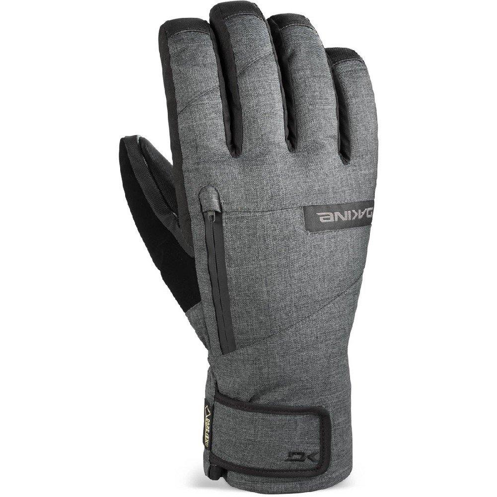 Dakine Men's Titan Short Gloves, Carbon, L
