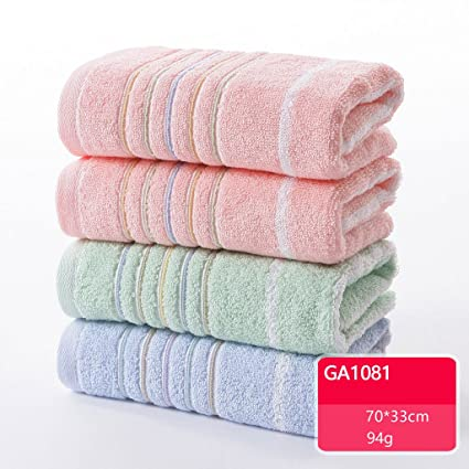Toallas CHENGYI Microfibra Hotel de algodón Puro baño casero más Grueso Adulto Agua de absorción de