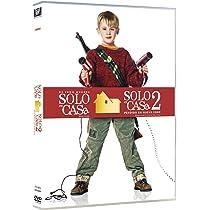 Jingle All the Way [Reino Unido]; Pack Solo En Casa 1/ Solo En Casa 2