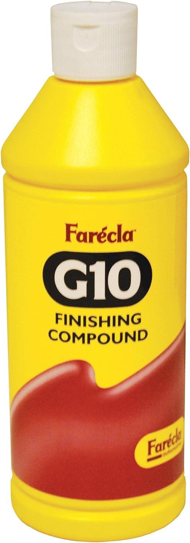 Farecla G10 500 500 Ml G10 Feine Flüssigkeitsmischung Auto