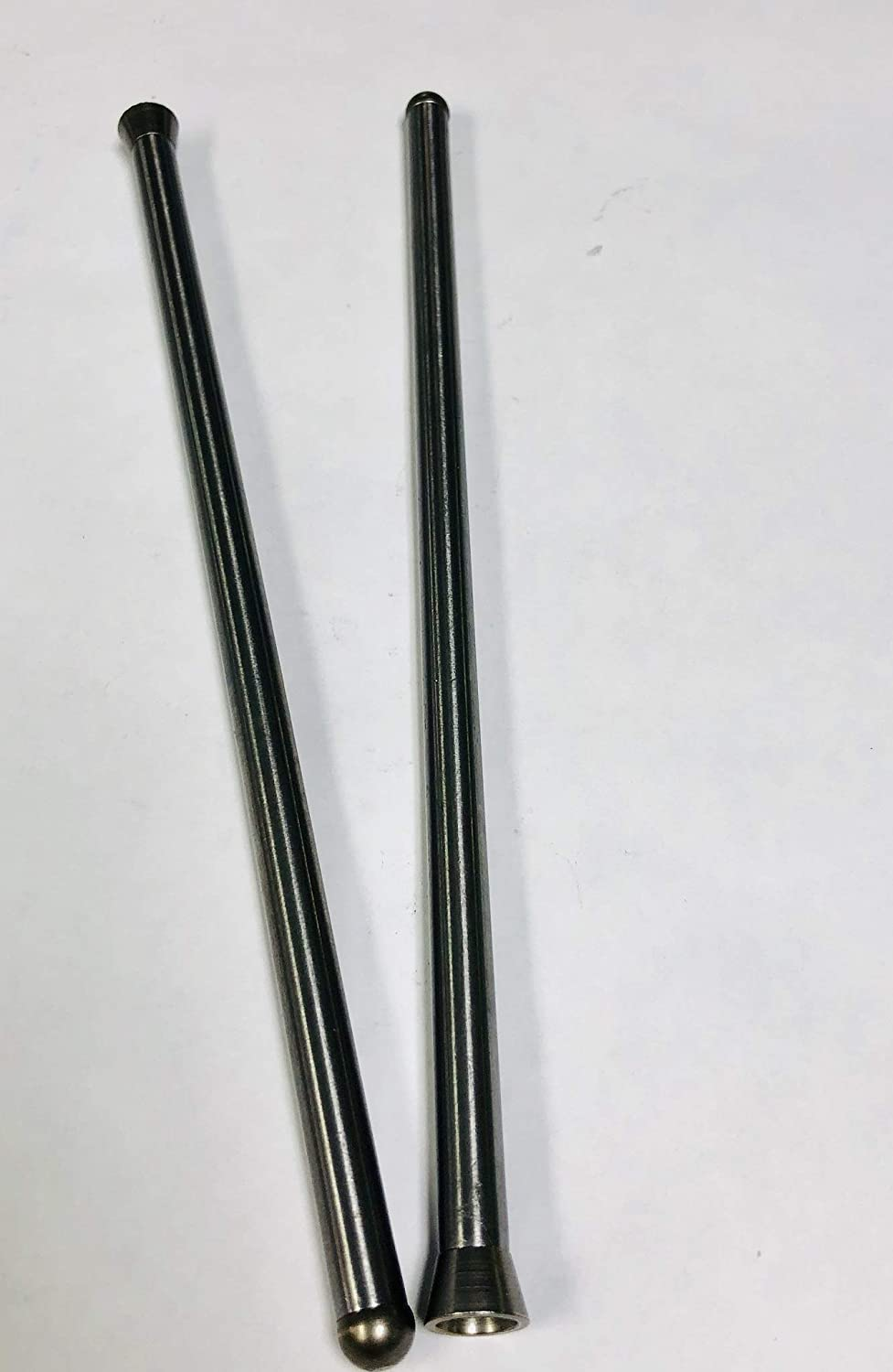 16 Elgin 11//32 x 9.340 length Pushrod Set of compatible with 1957-67 Edsel Ford Mercury 332 352 390 410 427 428 with mechanical lifters