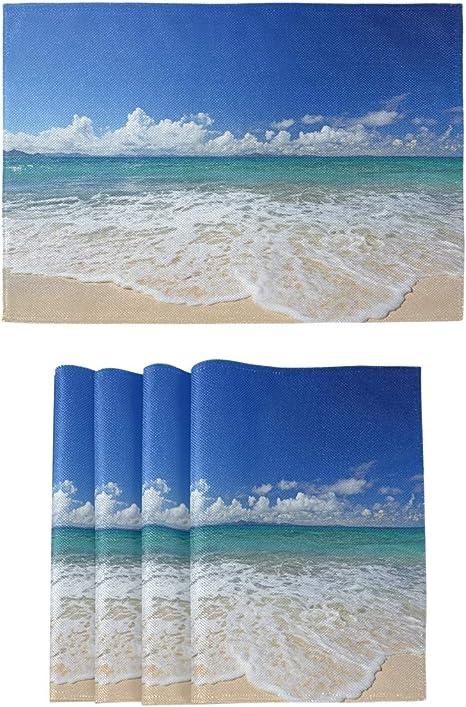 Placemats Ocean /& Sky