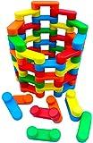 Magz Bricks 40 Magnetic Building Set