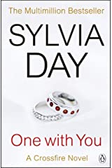 One with You (Crossfire) Kindle Edition