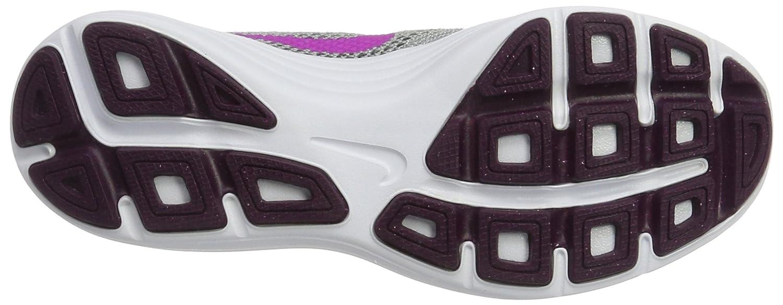 NIKE Women's Revolution 3 Running Shoe B01CJ9FPGI 8.5 B(M) US|Wolf Grey/Fire Pink/Dark Grey