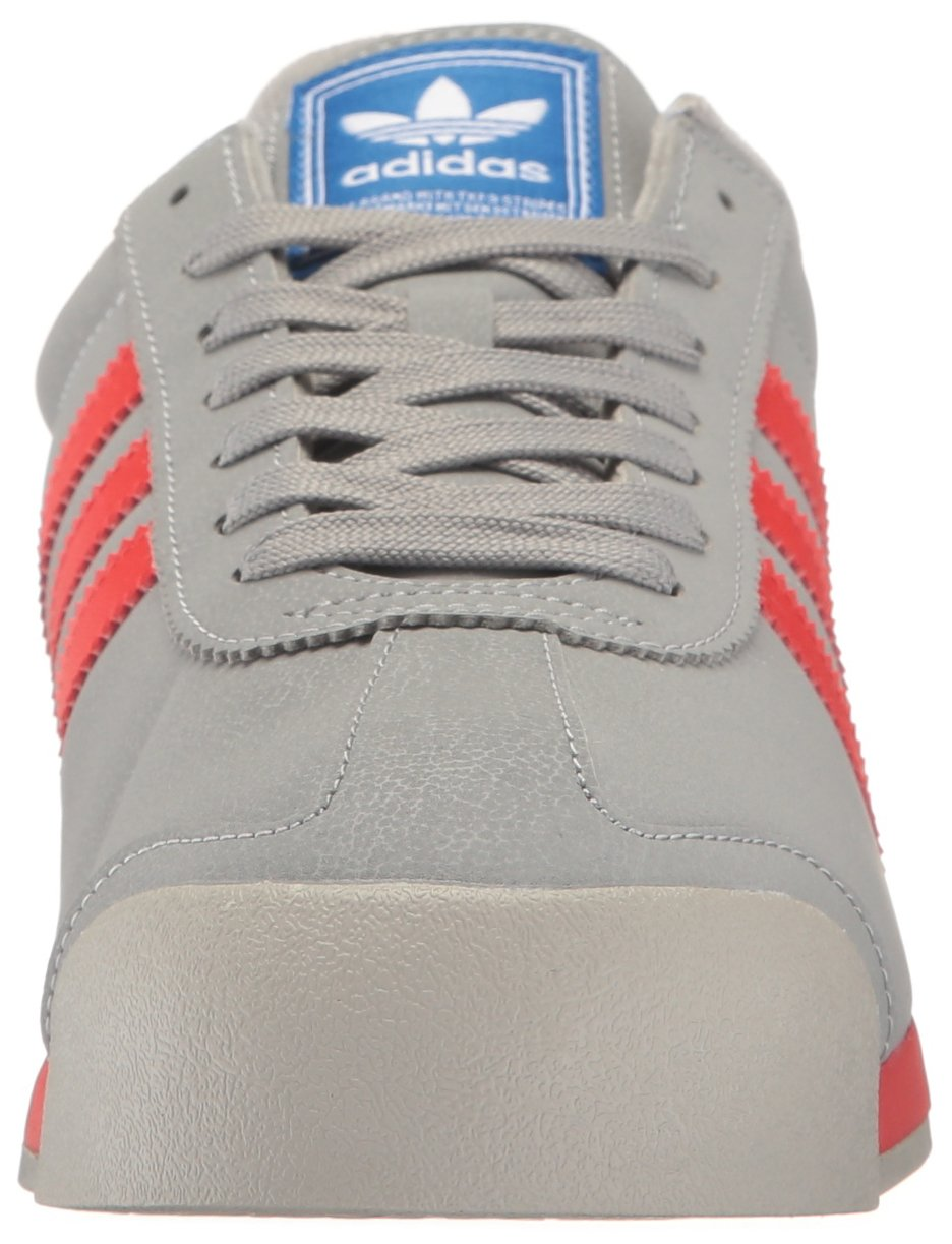competitive price 14856 bc2b9 ... adidas Originals Mens Samoa Retro USMid Sneaker B01HLKNMOW 5 D(M) US  ...