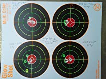 Get it, shoot it, you'll like it. See target photos