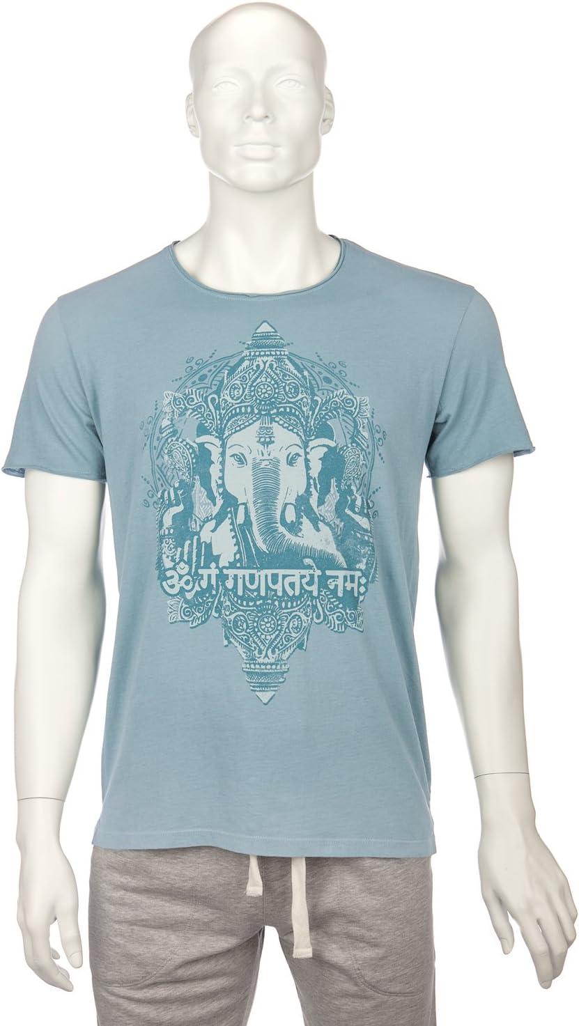 Bodhi Yoga Camiseta Hombres
