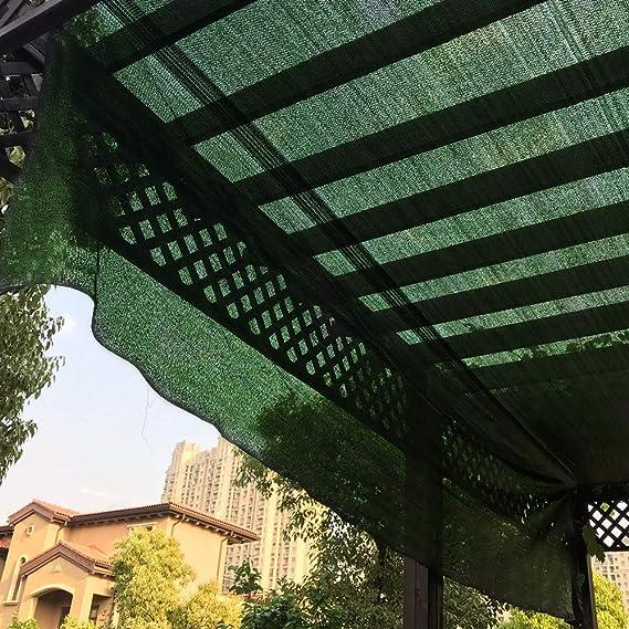 Protezione Antivento Parasole da Tennis Antracite, 1,5 m x 10 m Rete ombreggiante per Palestra Rete Metallica NAIZY Giardino Rete per Recinzione