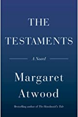 The Testaments: A Novel Hardcover