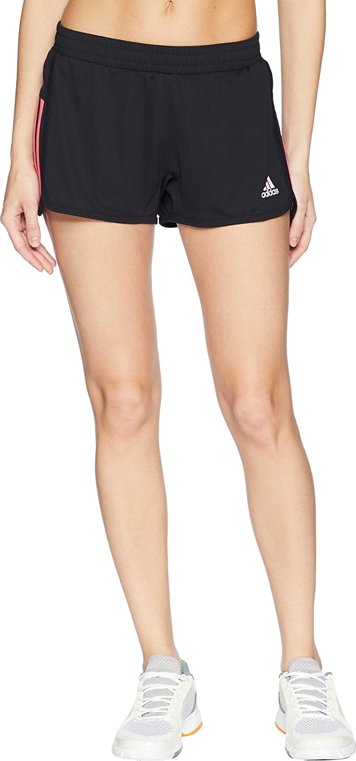 Adidas Women's Design to Move Knit Shorts S18APW917-P