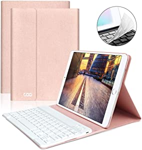 iPad Keyboard Case 9.7