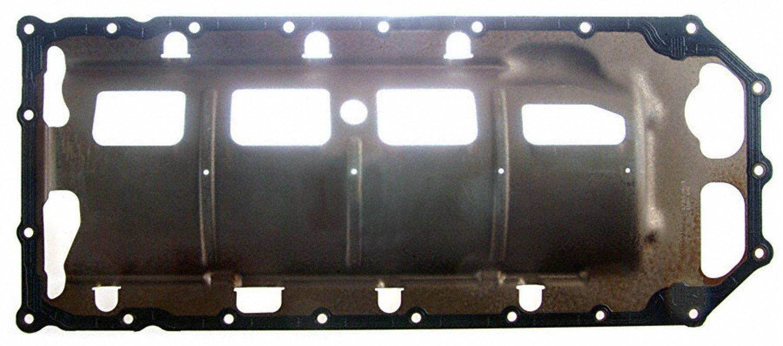 Fel-Pro OS30750R Oil Pan Gasket Set
