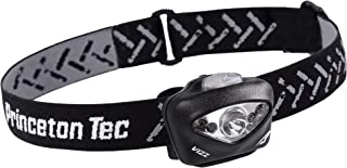 product image for Princeton Tec Vizz Industrial LED Headlamp (420 Lumens, Black)