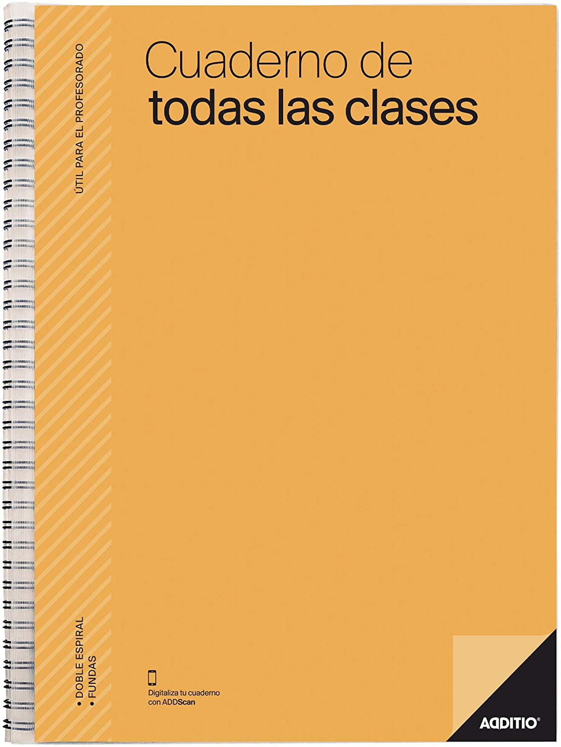 Amazon.com : CUADERNO DE TODAS LAS CLASES : Office Products