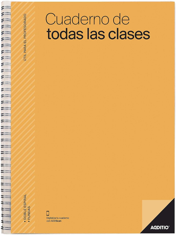 Amazon.com : CUADERNO DE TODAS LAS CLASES : Office Products