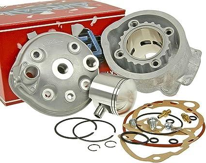 Zylinder Kit Airsal 77ccm Racing Beta Rr 50 Am6 Auto