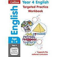 Year 4 English Targeted Practice Workbook: 2019 Tests