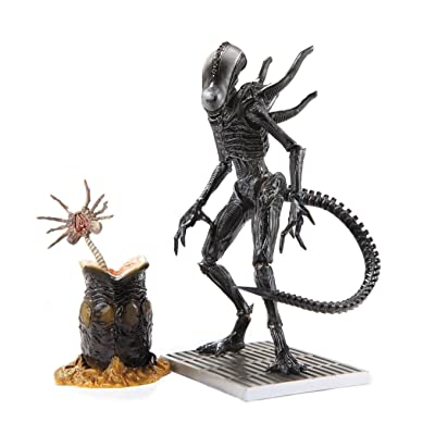 Aliens Oct158463 1 : 8 Scale Xénomorphe Lurker PX Action Figure