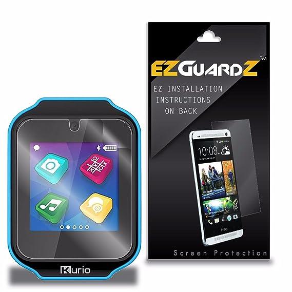 Amazon.com: (2-Pack) EZGuardZ Screen Protector for Kurio ...