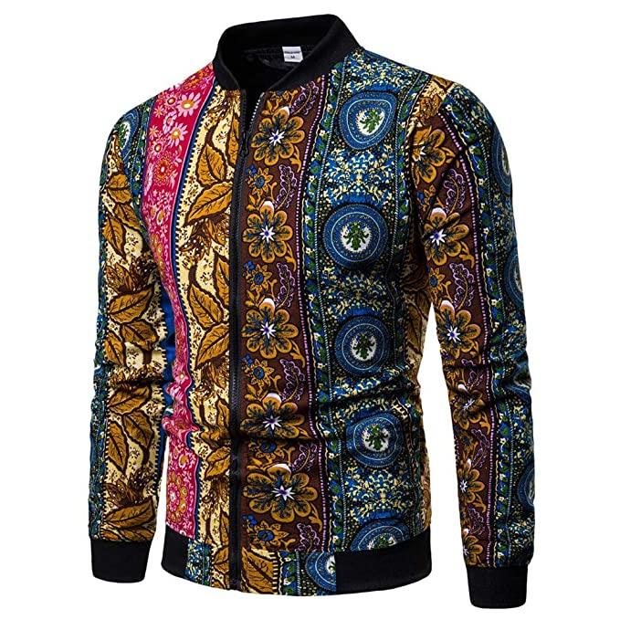Longra ☂☂☛☛ La Sudadera con Capucha Impresa Moda del suéter de