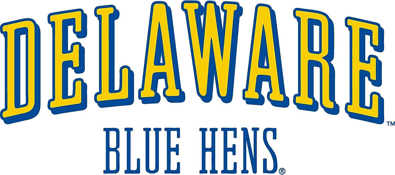 RYLDEL07 Mens//Womens Boyfriend Sweatshirt Official NCAA University of Delaware Blue Hens