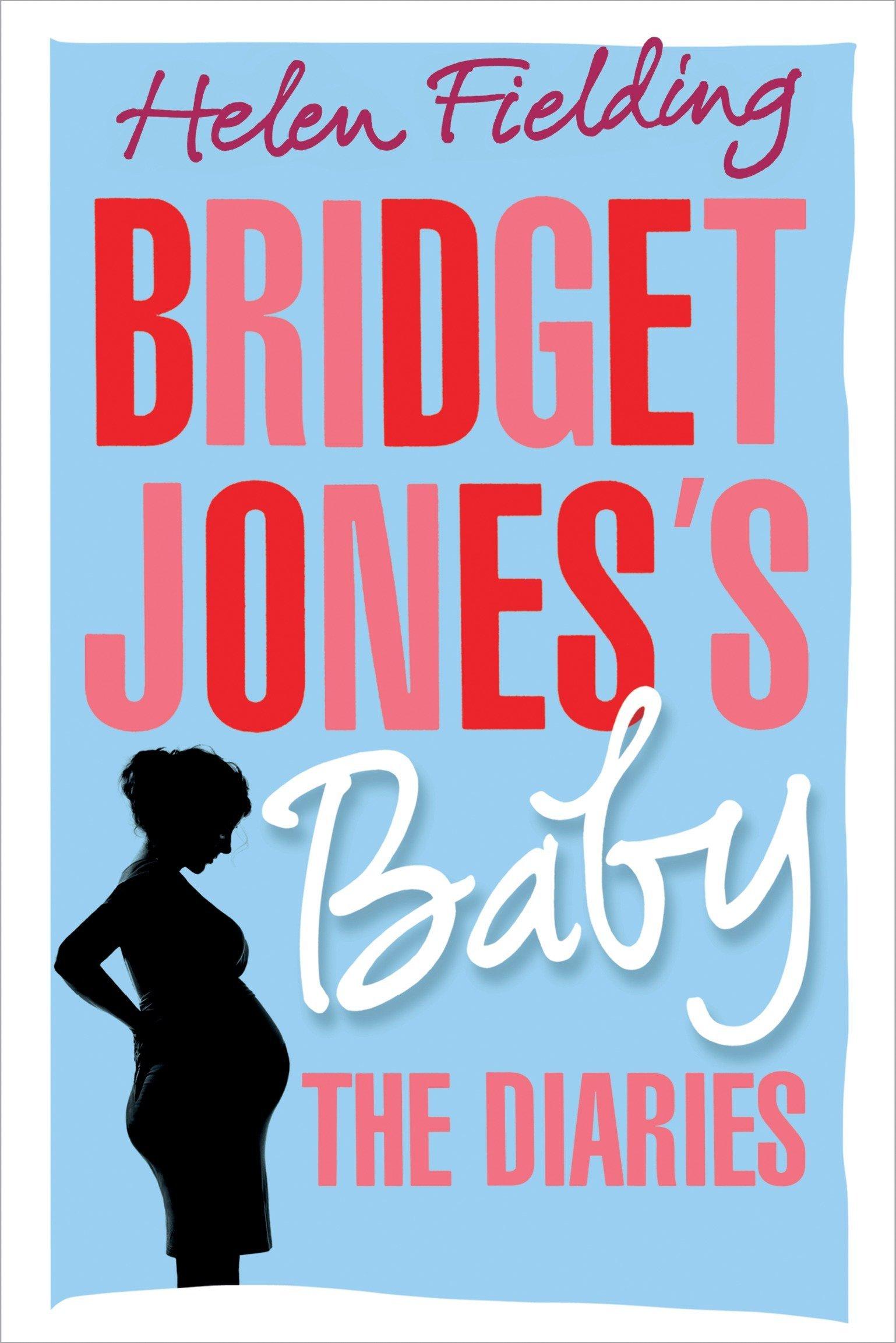 Download Bridget Jones's Baby: The Diaries pdf