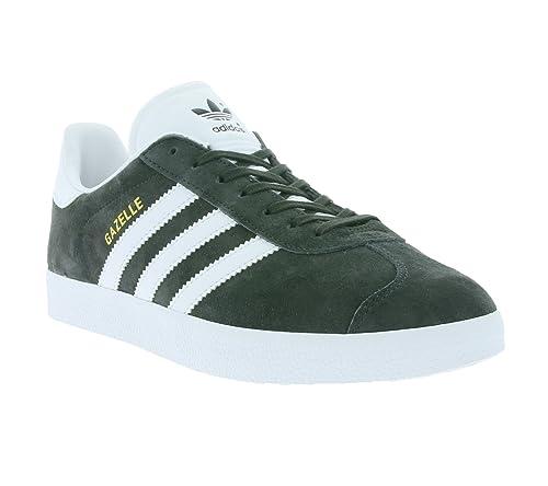 it AdultoAmazon Adidas Basse Ginnastica Unisex Da GazelleScarpe bYyv7gf6