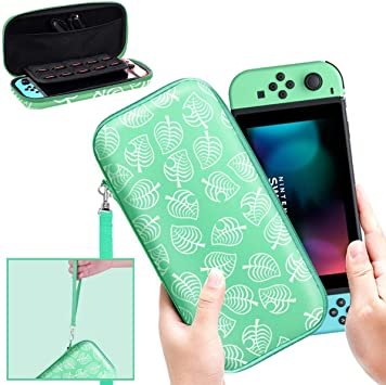 Funda para Nintendo Switch Lite, Slim Carry Case Protector Carcasa ...