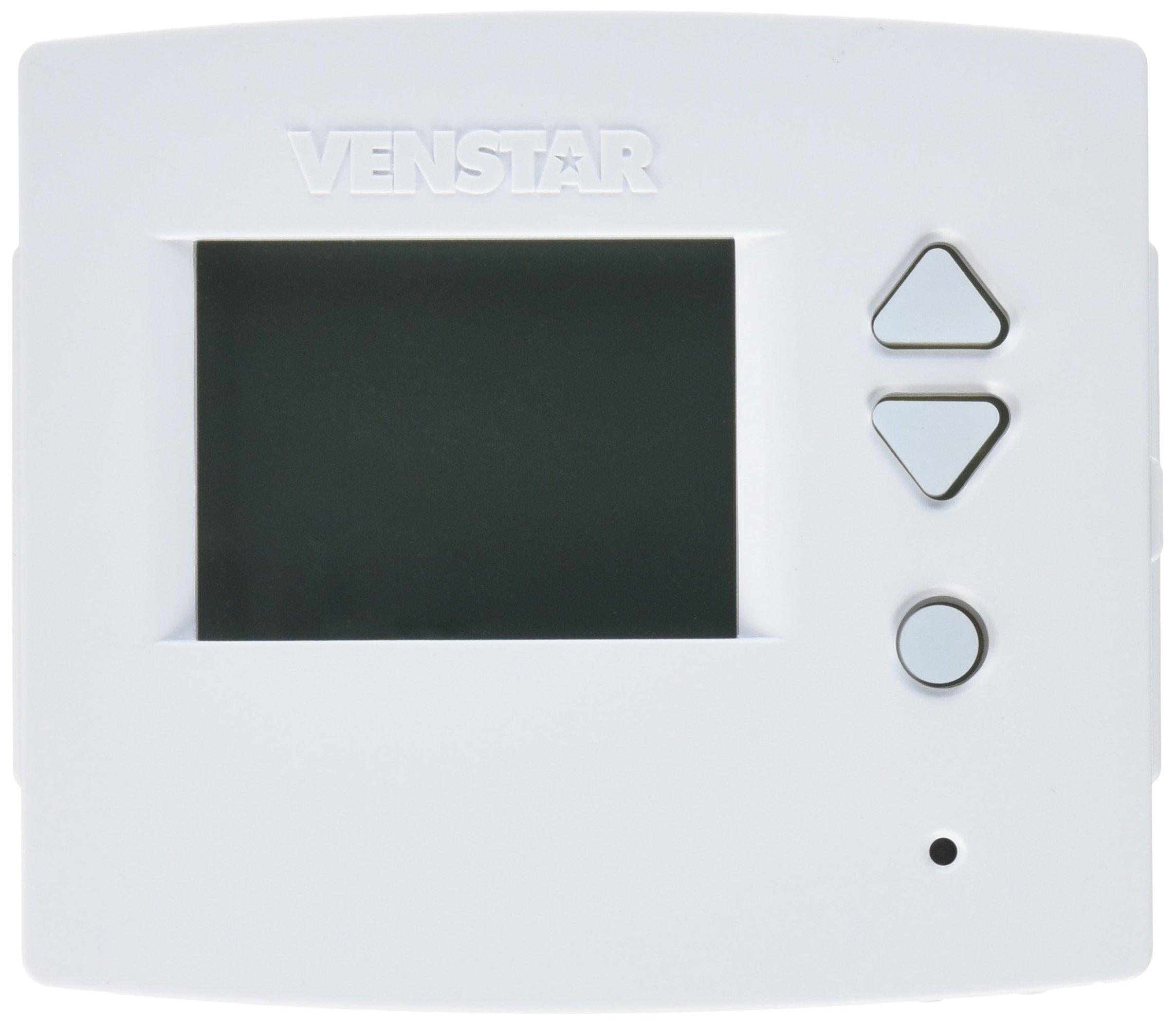 Venstar T4800 Commercial Voyager Alexa & Wifi Ready Thermostat