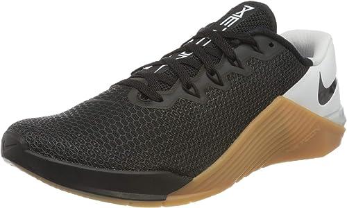 Nike Metcon 5 Mens Aq1189-009 Size 9.5