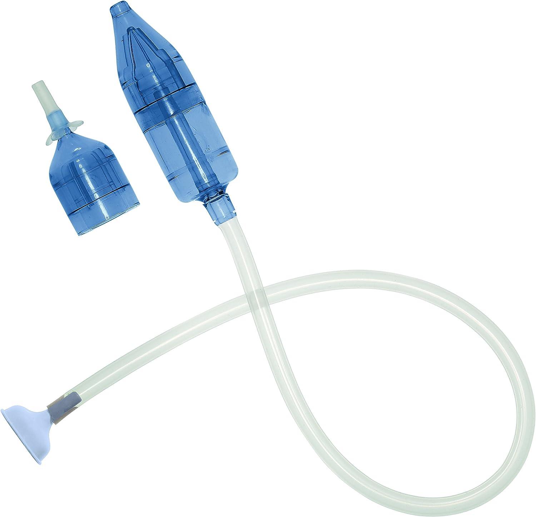 Béaba - Aspirador nasal para bebés, aspiración manual - Minidoo ...
