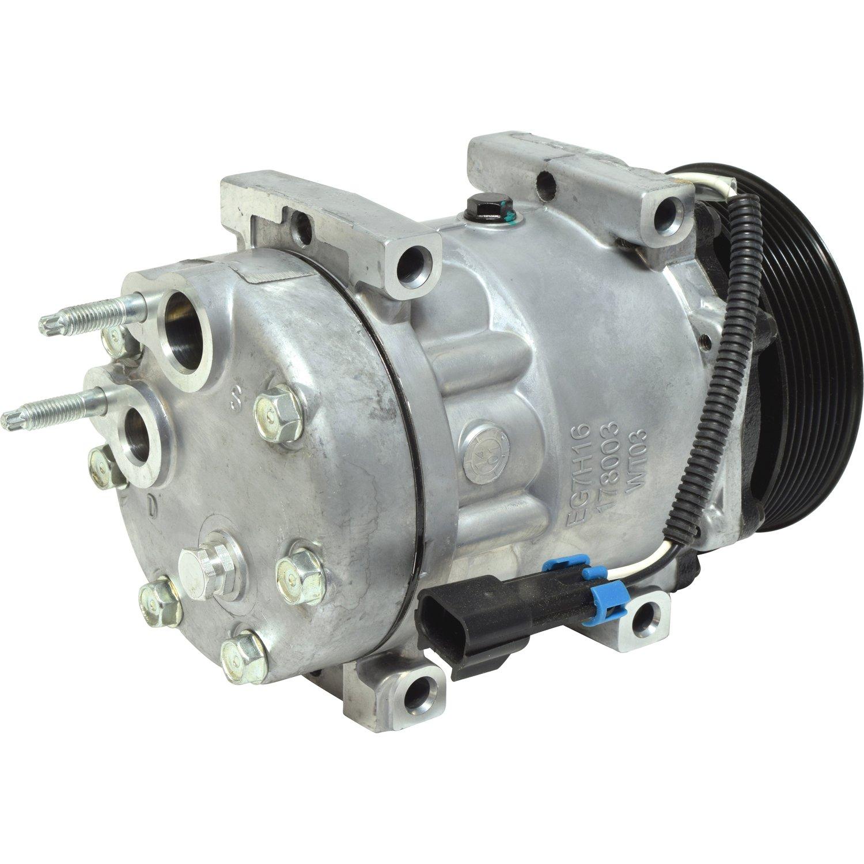 Universal Air Conditioner CO 4816C A/C Compressor