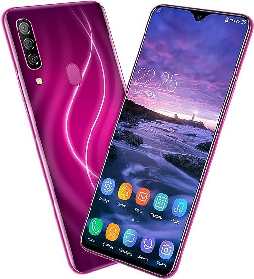 Smartphone Abierto, Libre 4G del Teléfono Inteligente Dual Sim del Teléfono Móvil - 5MP HD De La