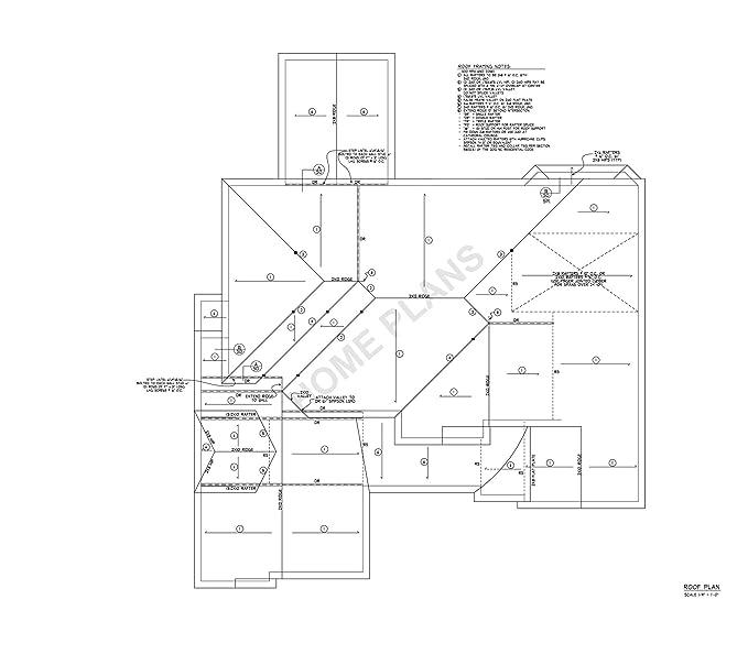 Amazon Com Sq Ft Htd 3132 Unht 816 Plan L 2863 Homehouse