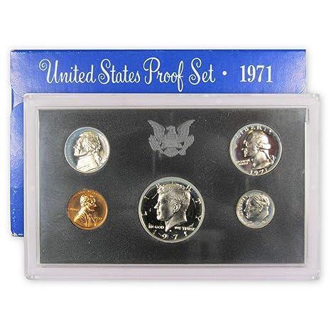 1971 U.S Mint Set