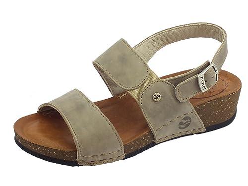 pretty nice dc632 3ec06 Fly Flot Women's Fashion Sandals: Amazon.co.uk: Shoes & Bags