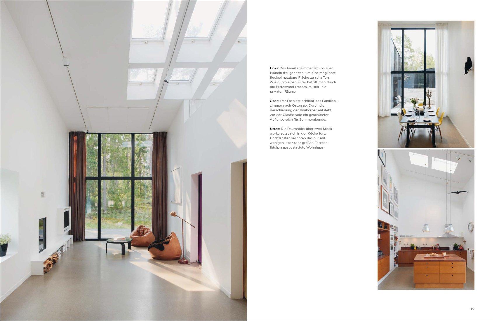 Die Besten Skandinavischen Wohnhäuser: Lichtdurchflutet, Inspirierend,  Zeitlos: Amazon.de: Jon Steinfeld: Bücher