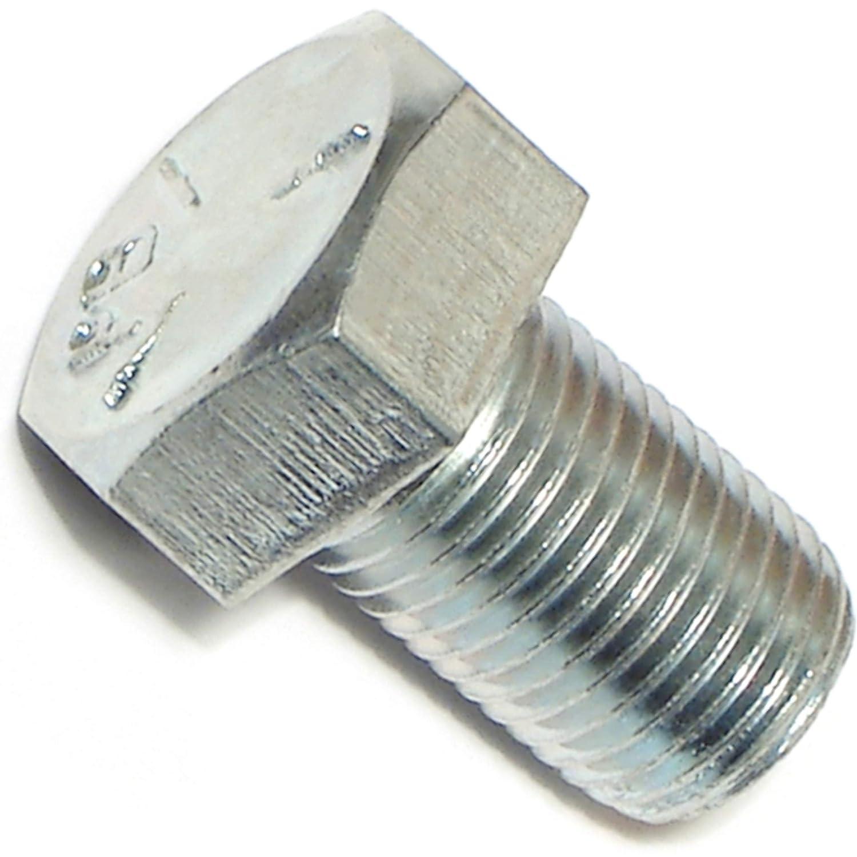 Piece-50 1//2-20 x 3//4 Hard-to-Find Fastener 014973248468 Grade 5 Fine Hex Cap Screws
