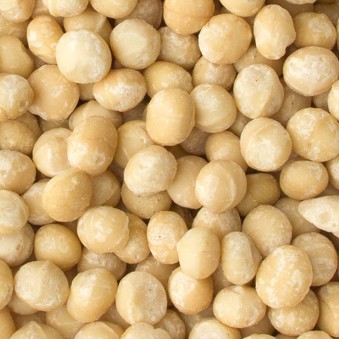Macadamia Nuts Raw Unsalted - Large Hawaiian Raw Macadamias, Heart Healthy Snack 1 LB BAG - Oh! Nuts by oh! Nuts (Image #2)