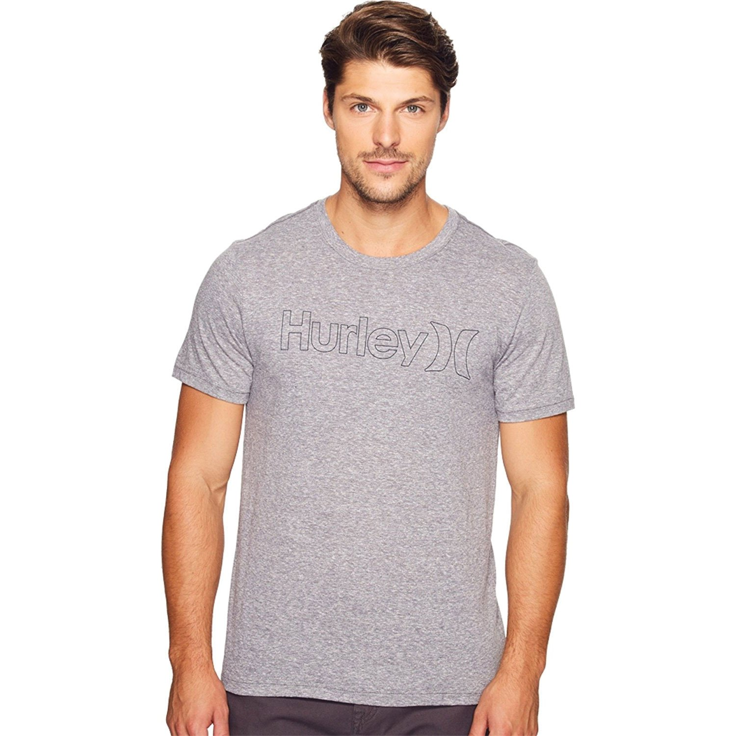 Hurley New One Only Outline Ss Tee 3364 Shirts