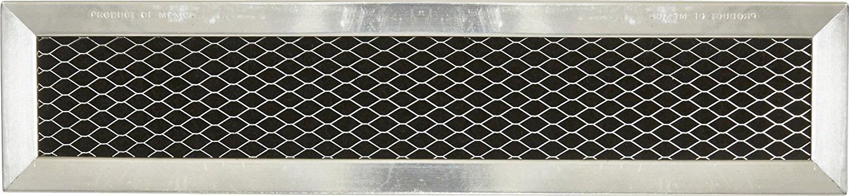 GE jx81d、wb02 X 10943、電子レンジ再循環チャコールフィルタ 1-Pack COMINHKPR137717 1-Pack  B01C4UH52Y