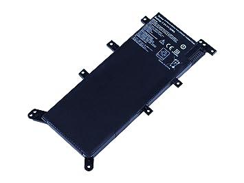Reemplazo BEYOND Batería para ASUS X555 X555L X555LA X555LB X555LD X555LF X555LI X555LJ X555LN X555LP Series, C21N1347. [7.6V 38Wh, 12 Meses de garantía]: ...